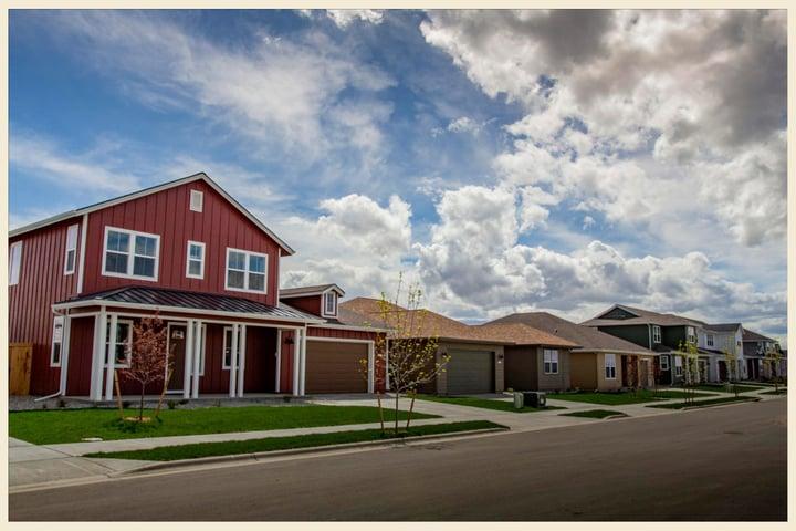 Prescott Ranch Model Home Preview Weekend