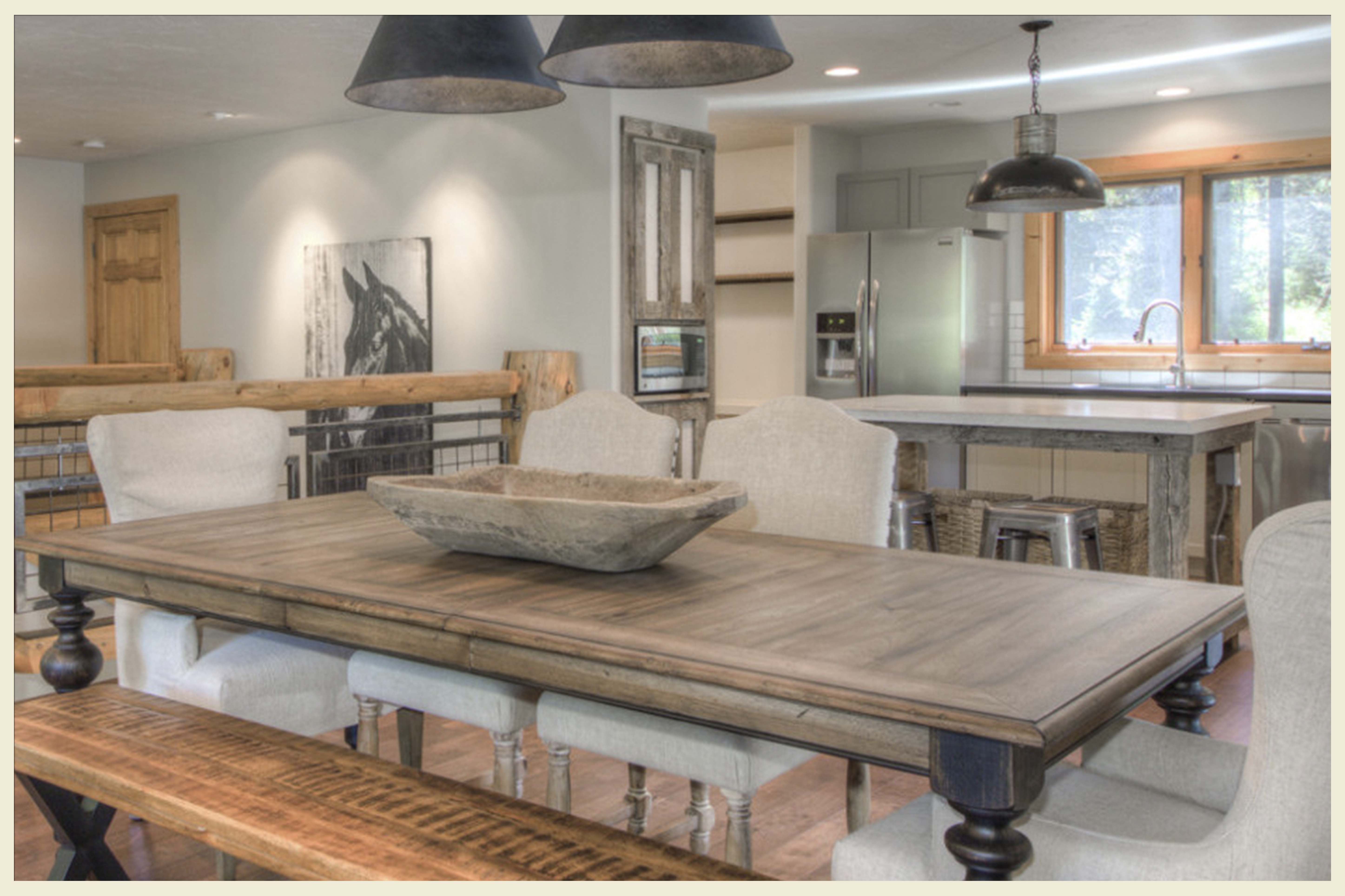 Montana Style: Decorating Your New Home in the Gallatin Valley