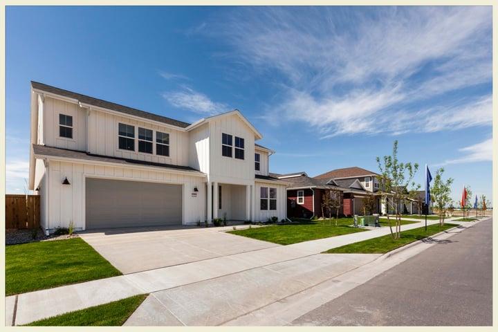 Energy Efficiency in Prescott Ranch Houses
