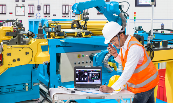 Tap into Digital Workflows to Transform Paper Processes in Manufacturing