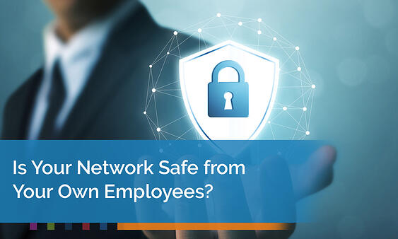 Best Practices for Making a Network Safe from Work at Home Employees