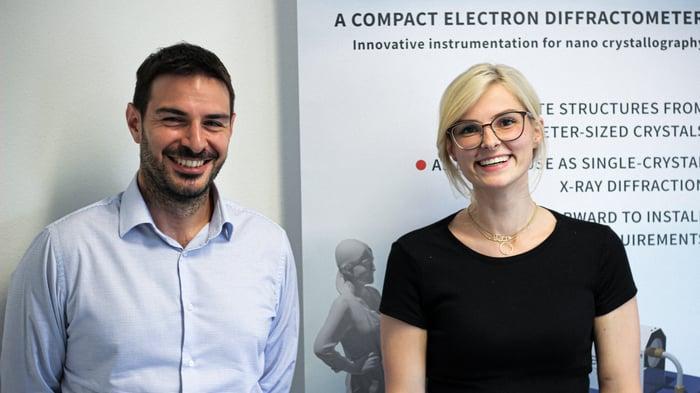 Eldico is growing: meet our two new members