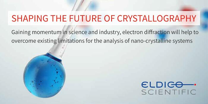 The Electron Diffractometer that changes nano-crystallography
