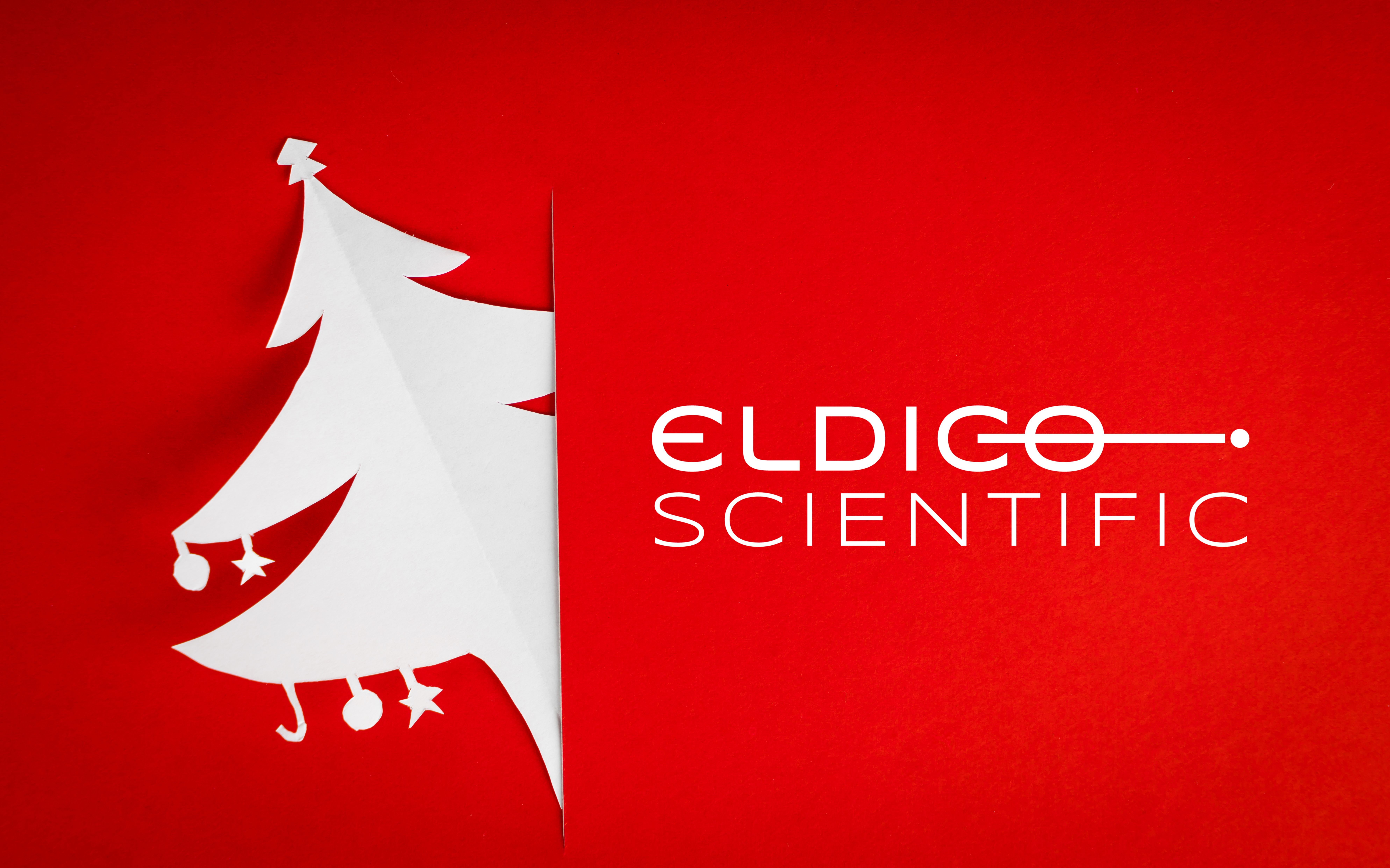Season's greetings from ELDICO
