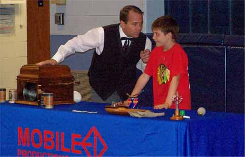 ohio science assemblies