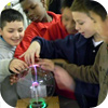 Kidz Science Safari - All Day Hands on Science Workshop for Schools