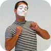 Mime Time - Performing Arts Assembly Show