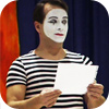 Young Authors Day -- Creative Writing and Mime Assembly Program