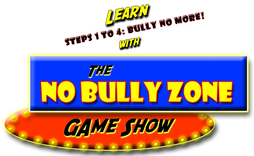 Anti bullying program