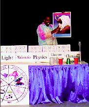 magic of science roosevelt johnson mobile ed productions