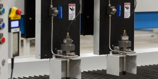 Water Jet Pump Maintenance Series – Part 5: Rebuilding and/or Repairing the OmniJet III Cutting Head