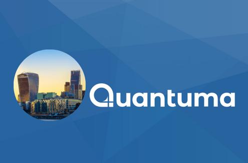 Quantuma Reveal Announcement