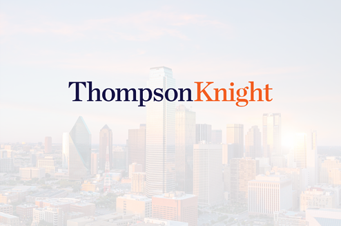Thompson Knight Designates Reveal as its Preferred eDiscovery Platform