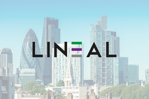 Lineal Reveal Partnership