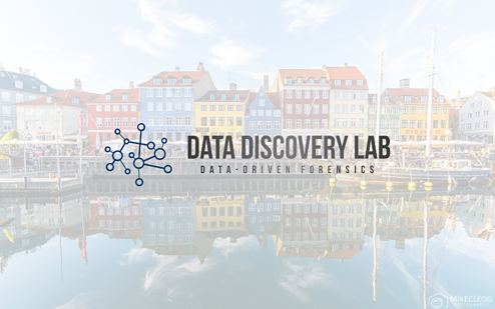 Copenhagen Data Discovery Lab