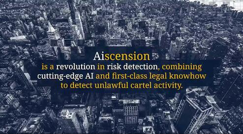 DLA Piper launches Aiscension in collaboration with Reveal