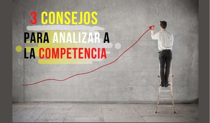 Cómo Analizar a la Competencia