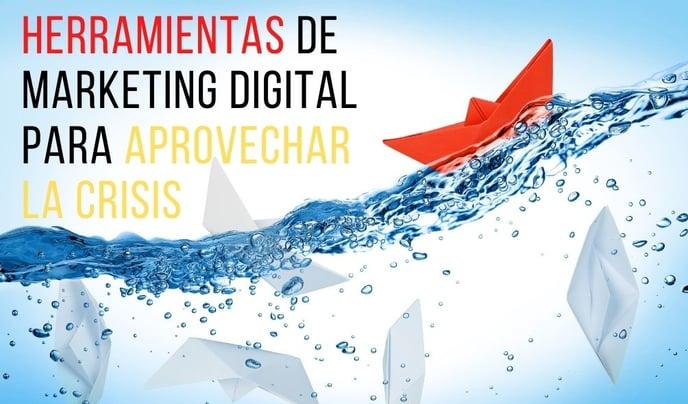 7 Herramientas de Marketing Digital Para Vender Más
