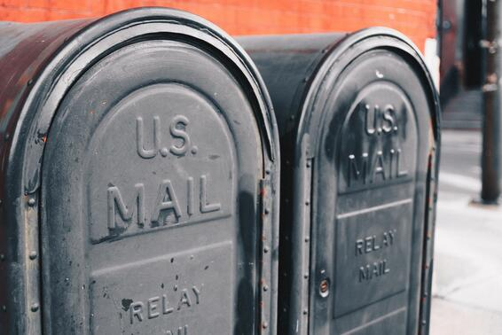 Mailroom Automation and Its Benefits for Efficient Information Flows