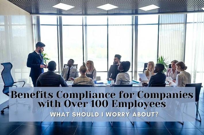 benefits compliance
