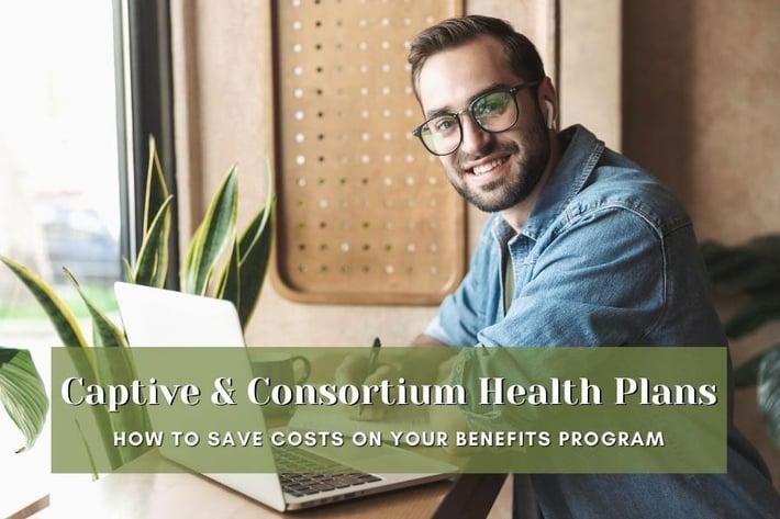 consortium health plans