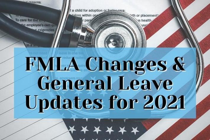 FMLA changes