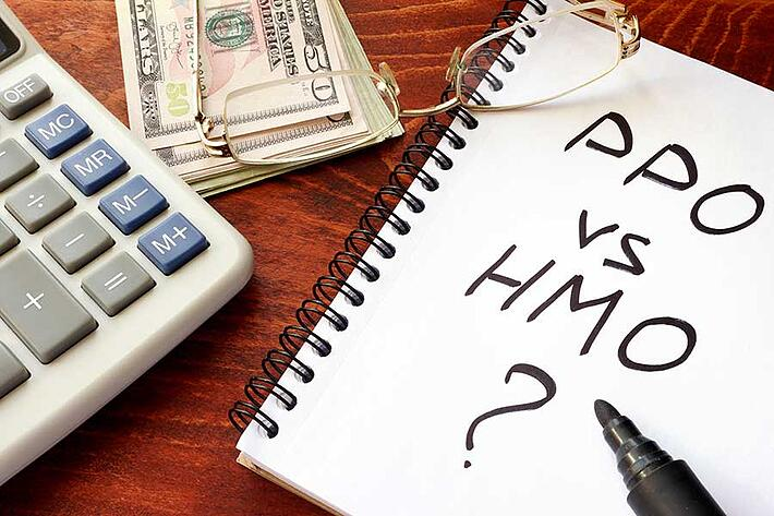 HMO vs PPO insurance