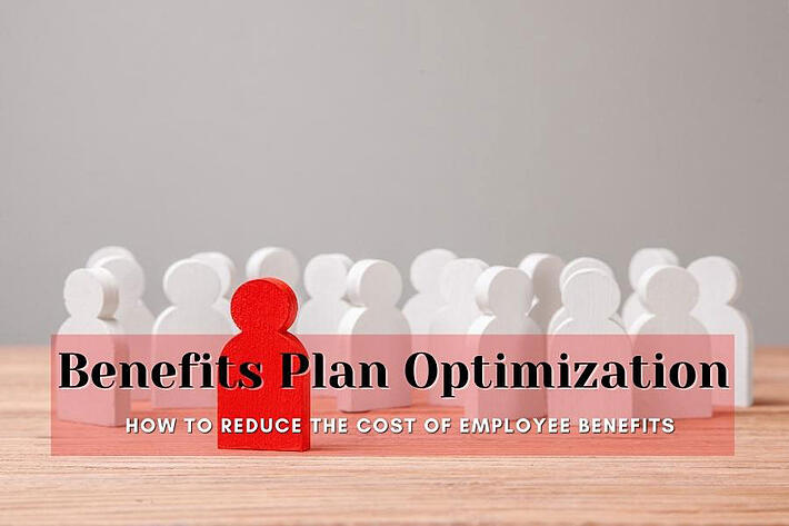 how to reduce the cost of employee benefits