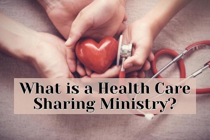 Health Care Sharing Ministry