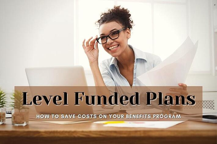 level funded plans