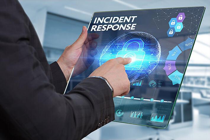 cyber incident response plans