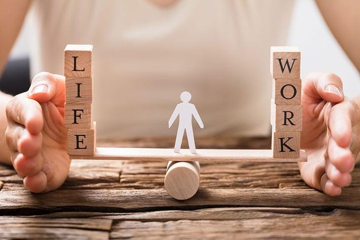 flex work policy