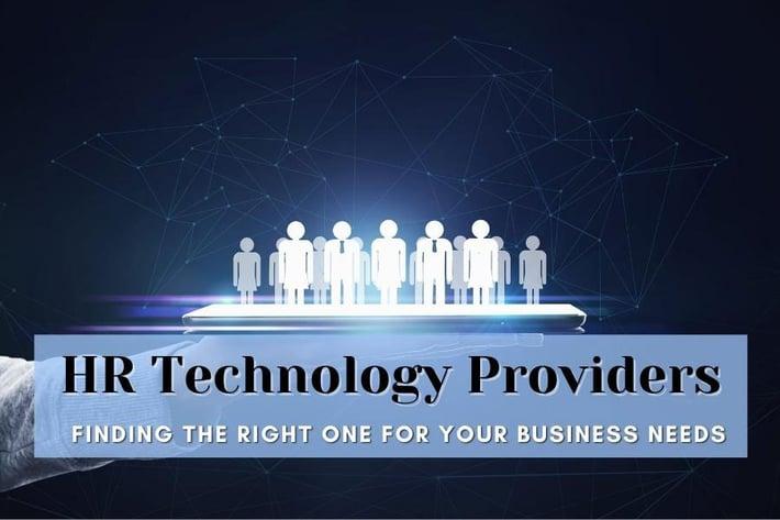 HR technology provider