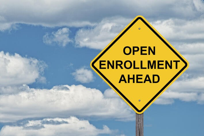 how to have a successful open enrollment
