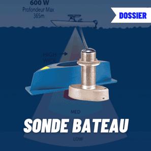 DOSSIER SONDE BATEAU