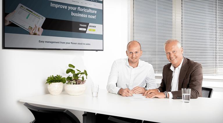 FreshPortal ist eine exklusive Partnerschaft mit AgroCheck eingegangen, um Kunden vor säumigen Zahlern zu schützen.