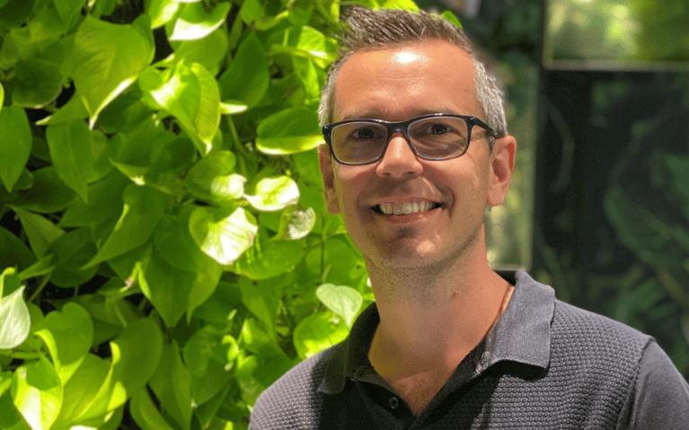 Marcel Sangers treedt in dienst bij FreshPortal als CIO/COO