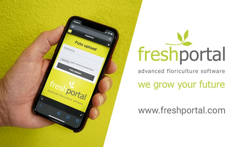 Photo module FreshPortal