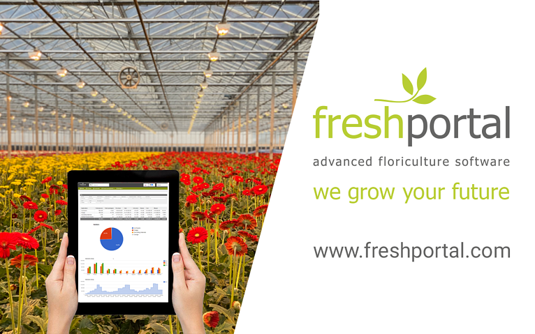 Be ready for the future with FreshPortal