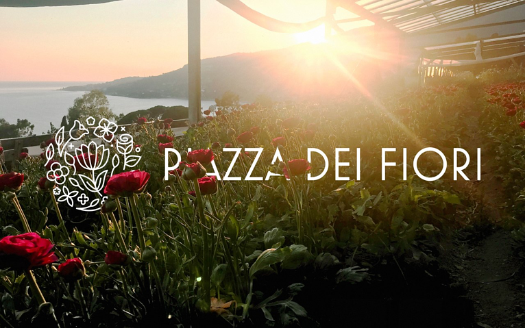 Both growers and depots are connected to our Piazza dei fiori platform