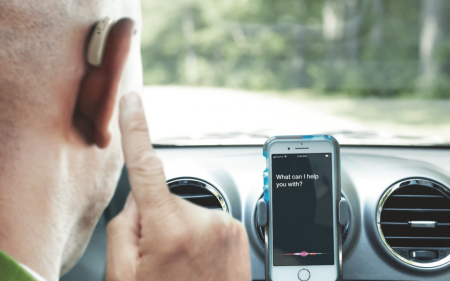 Streaming Phonak phone calls to your ears can sometimes be a problem. We have the fix.