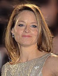 Did you know Jodie Foster wears hearing aids?