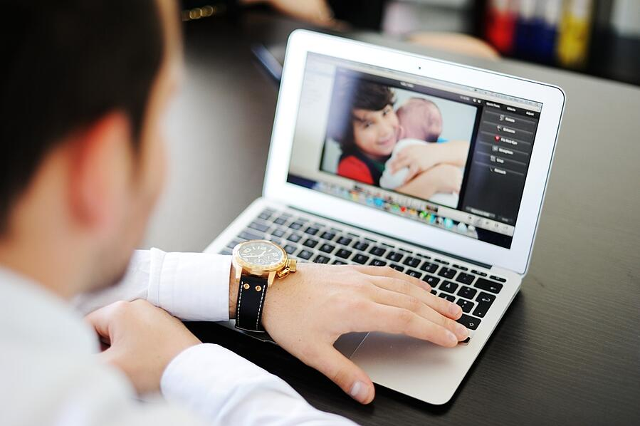 Follow our tips to improve your video call experience