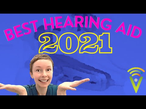 Emma looks what makes a hearing aid the best for you.