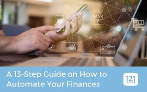A 13-Step Guide on How to Automate Your Finances