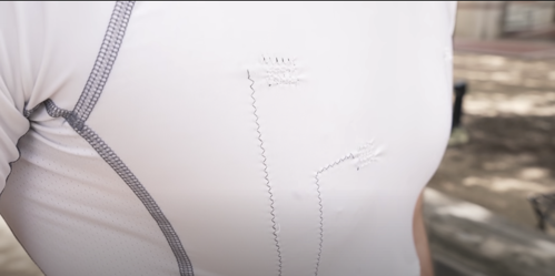 Rice University Monitors Hearts with Carbon Nanotube Wearable Sensors