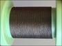 Carbon Nanotube Yarns Part 2: Braided Yarns