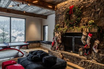 holiday decor christmas lighting service bozeman big sky MT 13