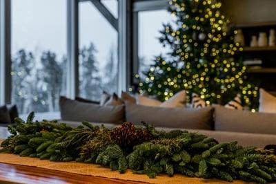 holiday decor christmas lighting service bozeman big sky MT 15