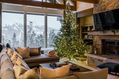 holiday decor christmas lighting service bozeman big sky MT 16